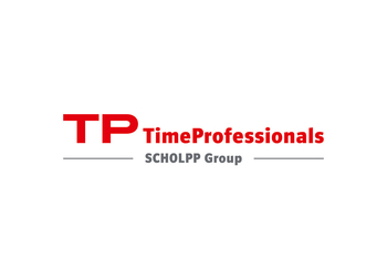 [Translate to English:] TP - TimeProfessionals